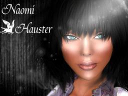 Naomi Hauster