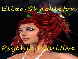 Eliza Shackleton