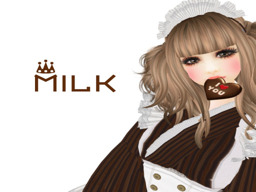 milk Emerald
