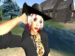 Dixxi Huntress