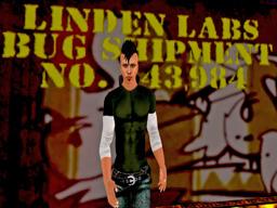 Lindon Baryl