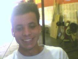 Rodrigo2109 Shuffle