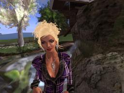 Cashmere Lavendel