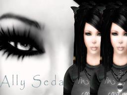ally Seda