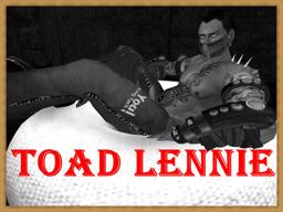 toad Lennie