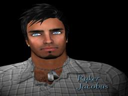 Ryker Jacobus