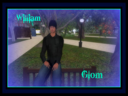 william Glom