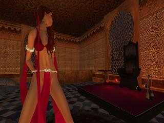 NadiaHel Resident profile image