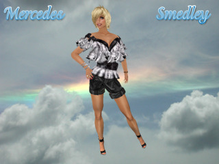 Mercedes Smedley