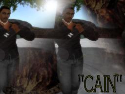 Cain Scarmon