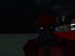 Crimson Mode