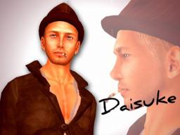 Daisuke Sweetwater