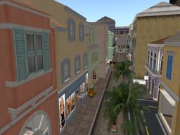 Hermosa Mall