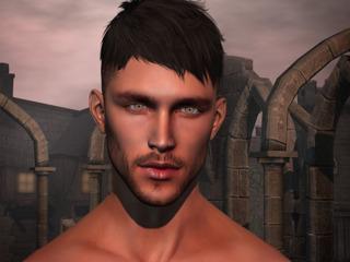 CynricSaxon Resident profile image