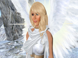Angel Nizna