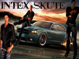 INTEX Skute