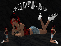 Angeleigha Darwin