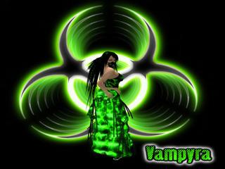 Vampyra Ronwood