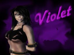 Violet Volotenko