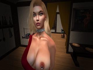 AphroditeC Resident profile image