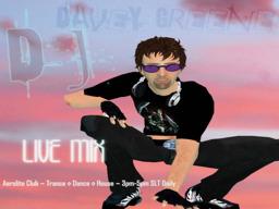 Davey Greene
