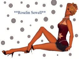 Roselin Sewell
