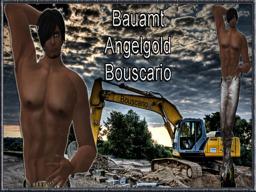Angelgold Bouscario