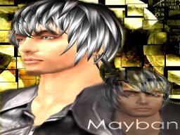 Mayban McCellan