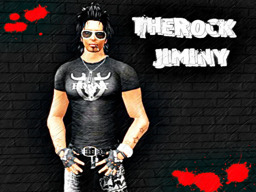 TheRock Jiminy