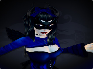 Lilith Valeska