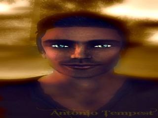 Antonio Tempest