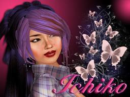 ichiko Bluebird