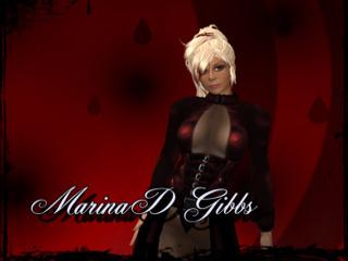 MarinaD Gibbs