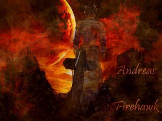 Andreas Firehawk