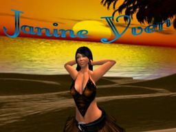 Janine Yven