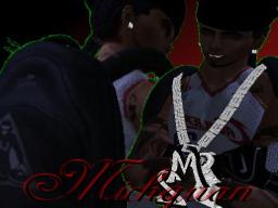 Michquan MacIntyre