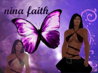 Nina04 Faith