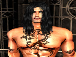 Arqueiro Braveheart