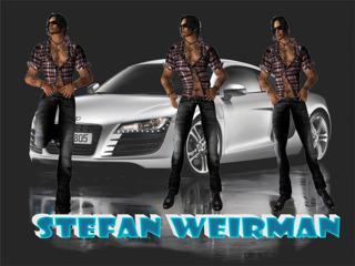 Stefan Weirman