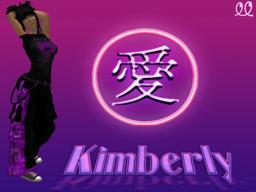 Kimberly Cyberstar
