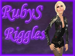 RubyS Riggles