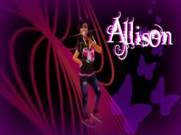 Allison Portland