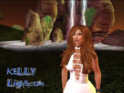 Kelli Lighthouse