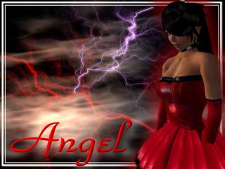Angel Jonstone