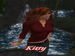 Kitty Dorchester