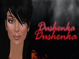 Dushenka Serenity