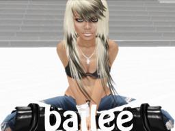 Bailee Monday