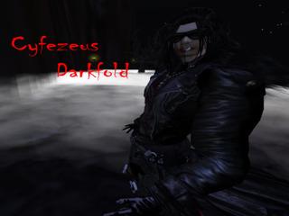 Cyfezeus Darkfold