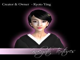 Kyoto Ying