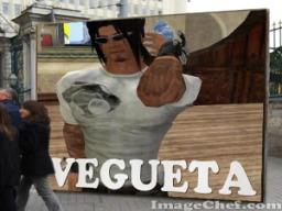 Vegueta Dragoone